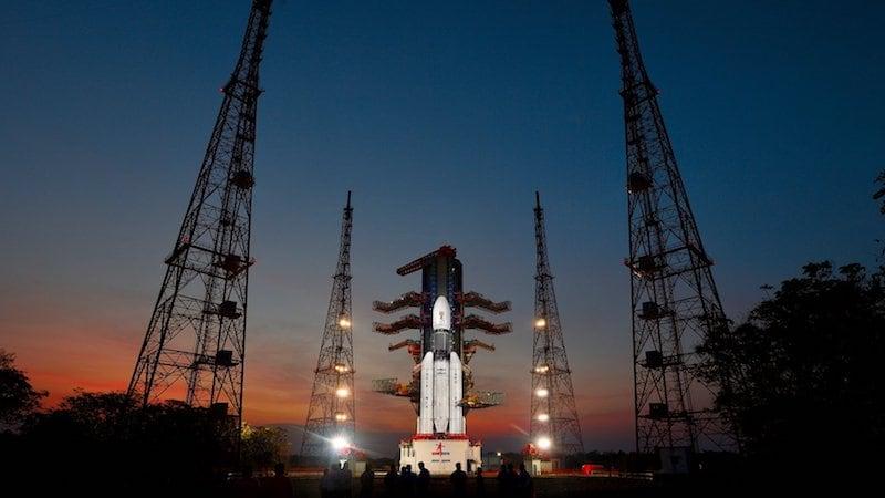 ISRO Says Countdown Progressing Smoothly of GSAT-19 Launch on GSLV-Mk III Rocket