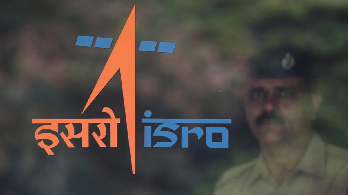 ISRO Working to Demonstrate Soft Landing on Moon: Chief