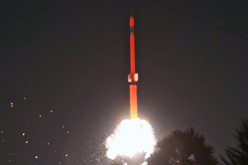 ISRO Sounding Rocket RH-560 Launched to Study Neutral Winds and Plasma Dynamics