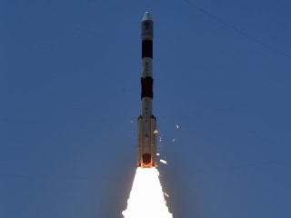 ISRO to Increase Frequency of Launches to 12 Per Year