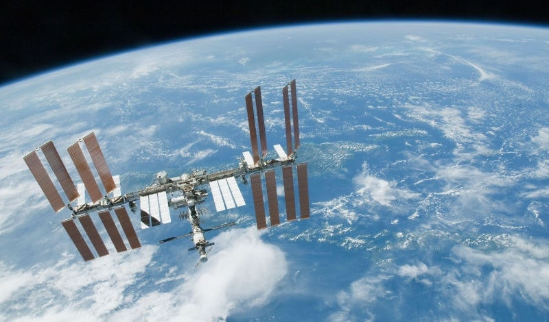 International Space Station Infested With Bacteria Which Could Harm Astronauts, Says NASA