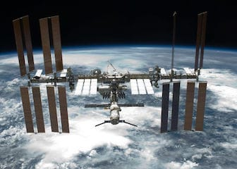 NASA, Epic Games Partner to Create Mixed Reality Space Station for Astronaut Training