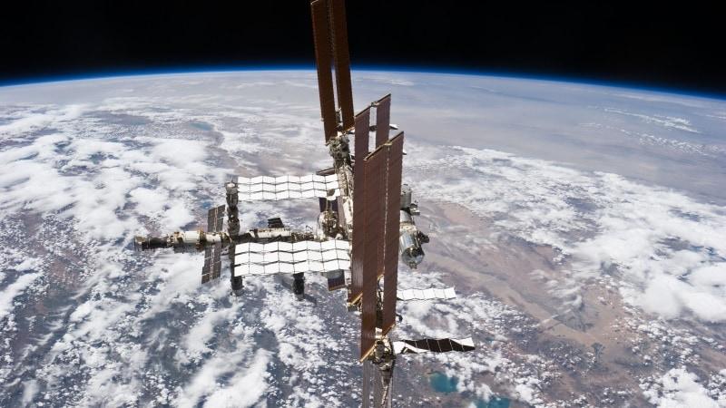 NASA Plans Emergency Spacewalk on ISS on Tuesday