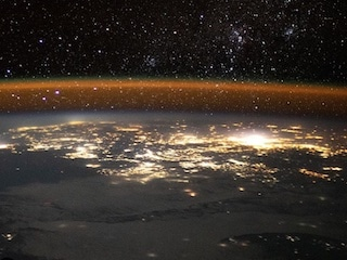 This Beautiful Image Shared By NASA Reminds Us What We're Made Up Of