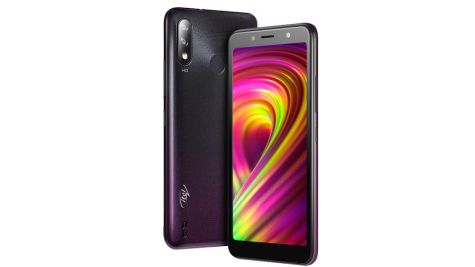 Itel A47 Budget Smartphone With Dual Rear Cameras Launched in India: Price, Specifications