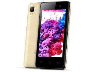 b8e302f976b Vodafone Launches Itel A20 Smartphone at an  Effective Price  of Rs ...