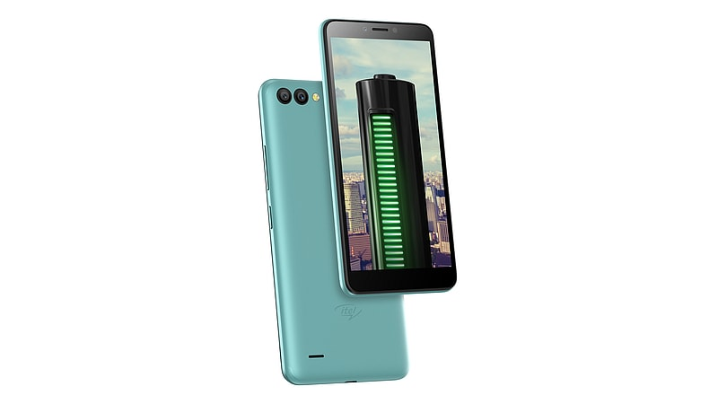 दो रियर कैमरे और 4000 एमएएच बैटरी वाले इस फोन का दाम है 5,999 रुपये
