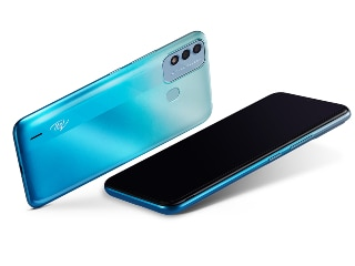 Itel Vision 2S With 5,000mAh Battery, Android 11 (Go Edition) Launched in India: Price, Specifications