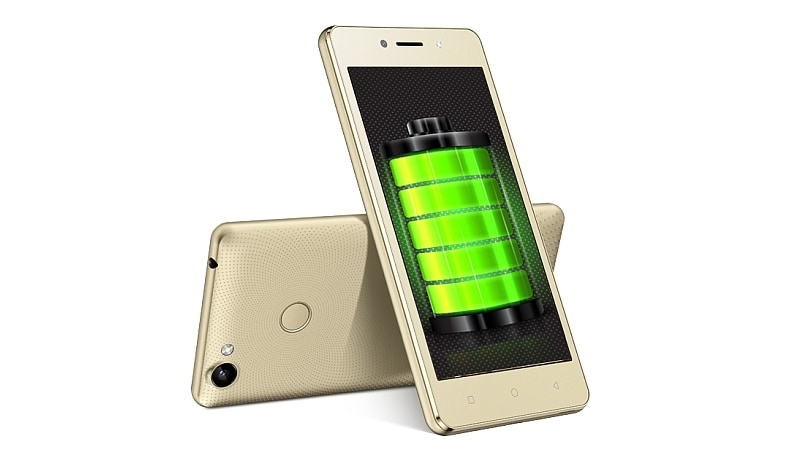 Itel Wish A41+ With 4G VoLTE Support, Front Flash Launched at Rs. 6,590
