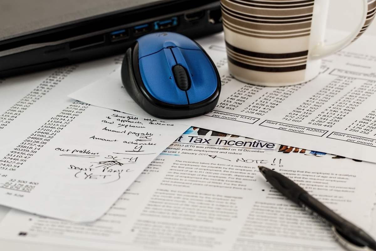 How to File Income Tax Returns aka ITR Online in India