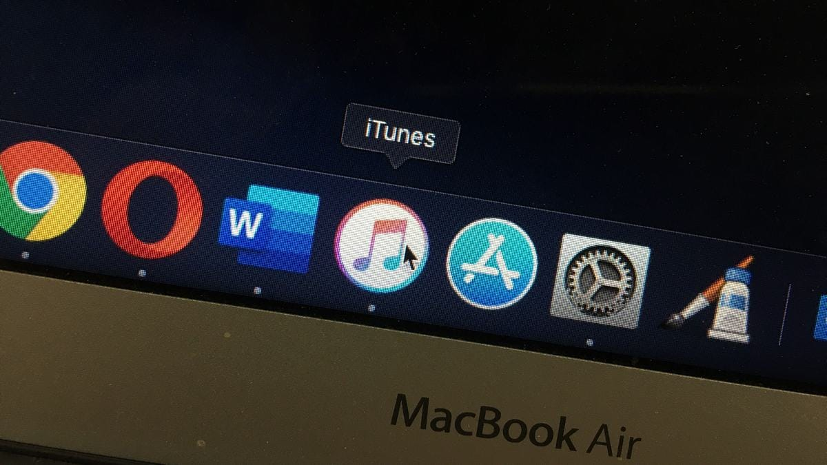 Apple kills off iTunes with release of macOS Catalina