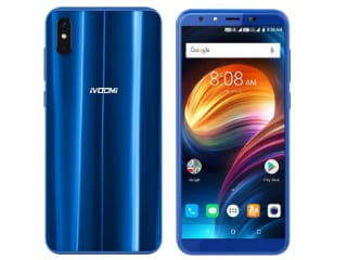 iVoomi i2 With Face Unlock, Dual Active 4G VoLTE Support Launched in India