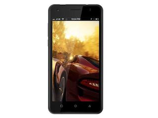 iVoomi iV505 With 4G VoLTE Support, 3000mAh Battery Launched at Rs. 3,999