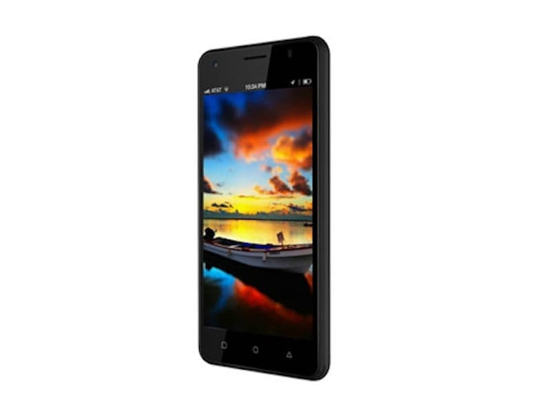 iVoomi Launches Smartphones With 3000mAh Battery Starting at Rs. 3,999