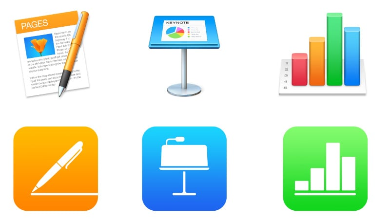 Apple TV Remote App Gets iPad Support, iWork Suite Update Brings Touch ID Protection and More