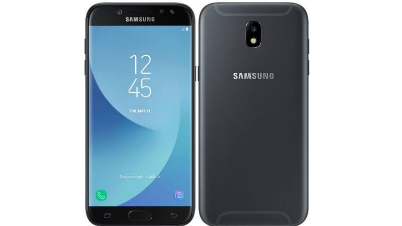 Samsung Galaxy J3 2017 J5 J7