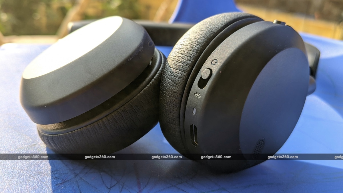 jabra elite 45h review controls Jabra  Jabra Elite 45h