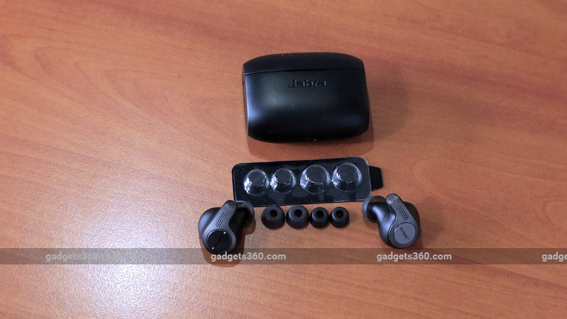 Jabra Elite 65t Review | NDTV Gadgets360 com