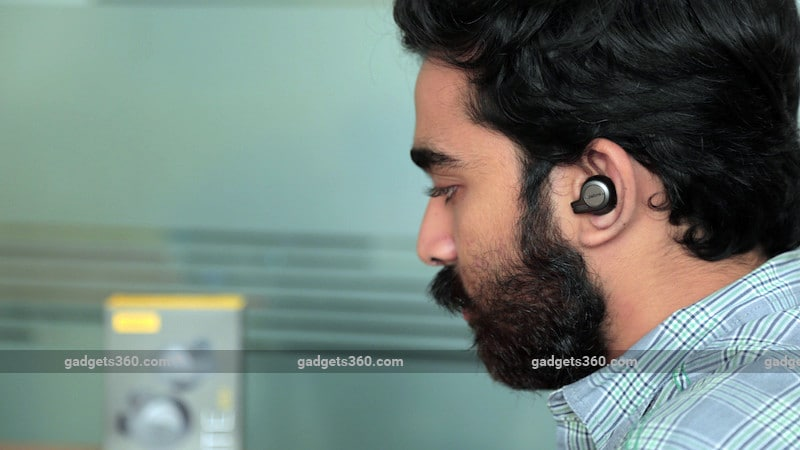 Jabra Elite 65t Review Ndtv Gadgets 360