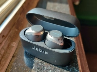 Jabra Elite 75t True Wireless Earphones Review