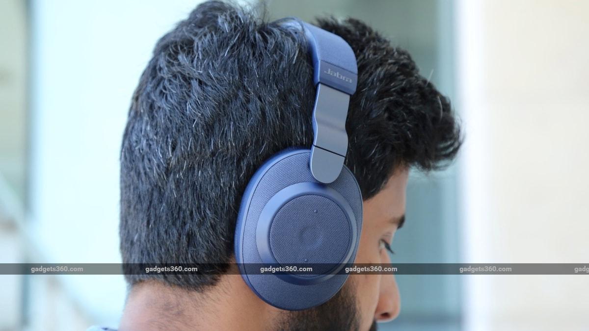 a9b9a65e37a Jabra Elite 85h Review   NDTV Gadgets360.com