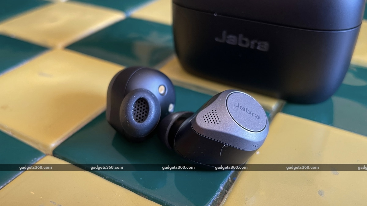 jabra elite 85t review tip Jabra  Jabra Elite 85t