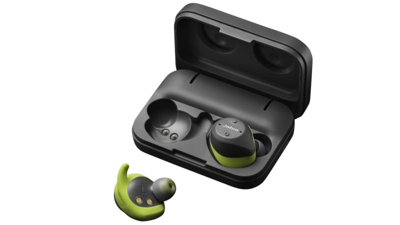 Jabra Elite Sport Wireless Earphones With Built-in Fitness Coach Launched in India