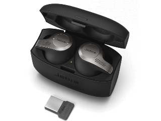 Jabra Launches 'First True Wireless Earbuds for Business' in India