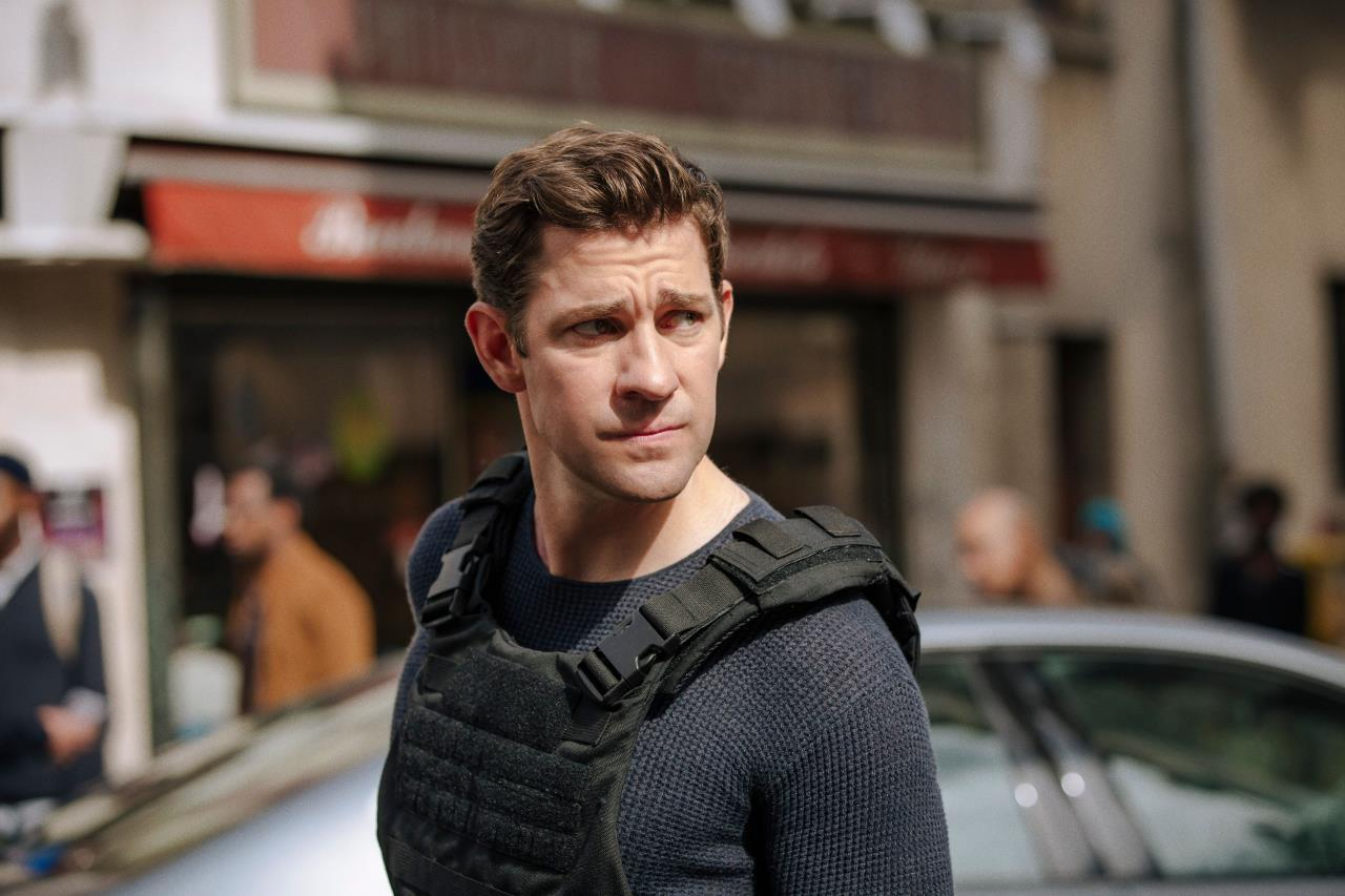 Jack Ryan TV Series Review, Release Date, Cast, and
