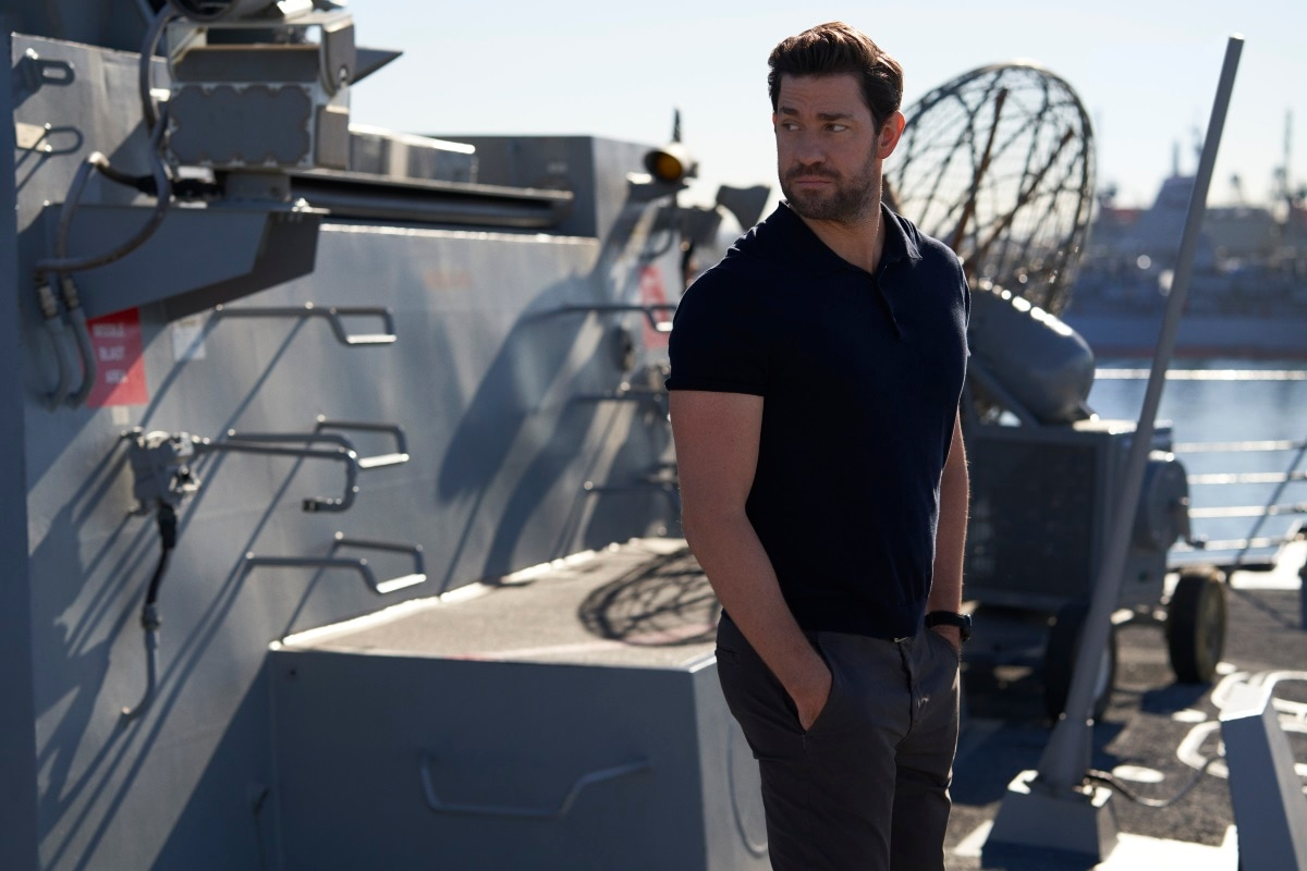 Jack Ryan Season 2 Review: Amazon Series Has a Better Idea of What It Wants to Say