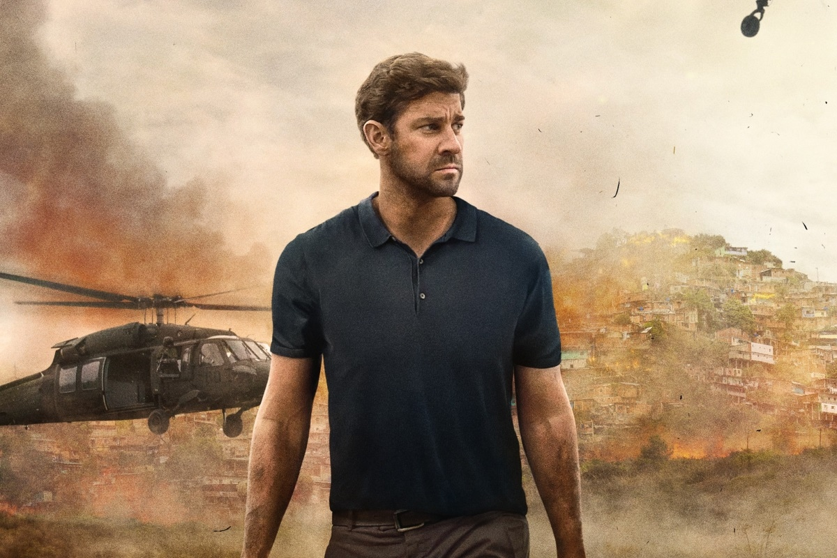 Jack Ryan Season 2 Release Date, Trailer Unveiled by Amazon Prime Video