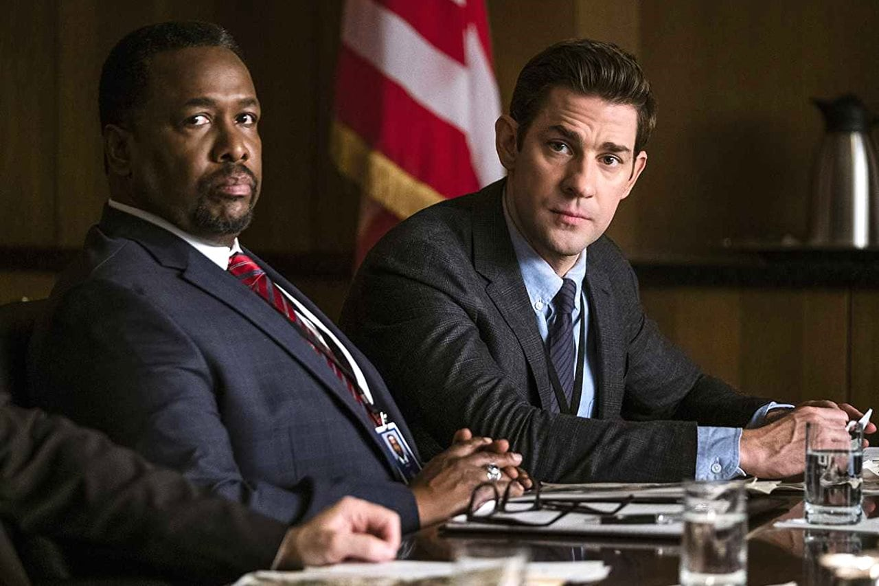 Amazon Prime Video Gets Its First Dolby Atmos Show in Jack Ryan
