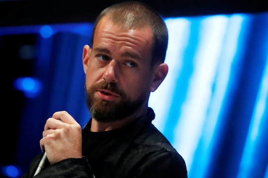 Jack Dorsey Says Square Is Looking to Build a Bitcoin Mining System