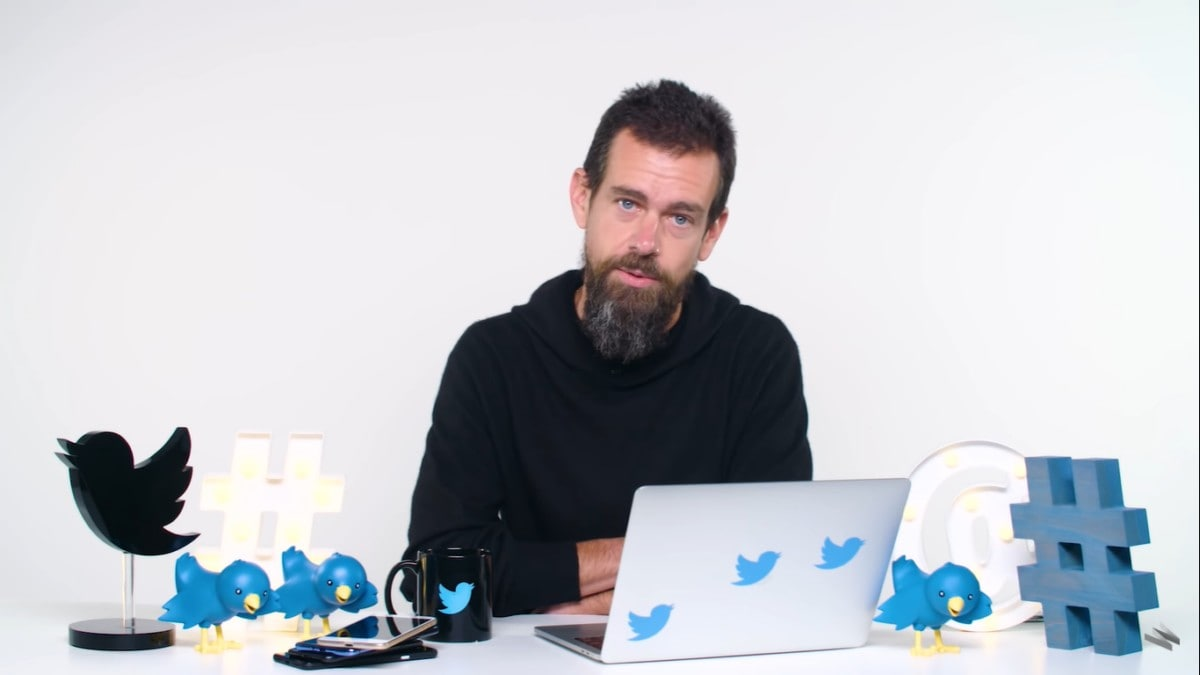 Jack Dorsey makes it clear: Twitter will never get an edit button