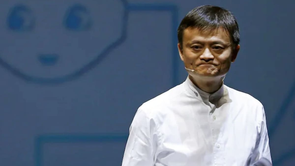 Chinese Billionaire Jack Ma Resurfaces After Vanishing From Limelight