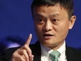 Alibaba's Ma Champions UN E-Commerce Drive for Development