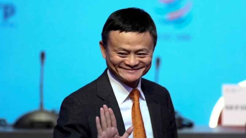 Jack Ma to Step Down as Alibaba Chairman Next Year, Complete 2020 Term on Board of Directors