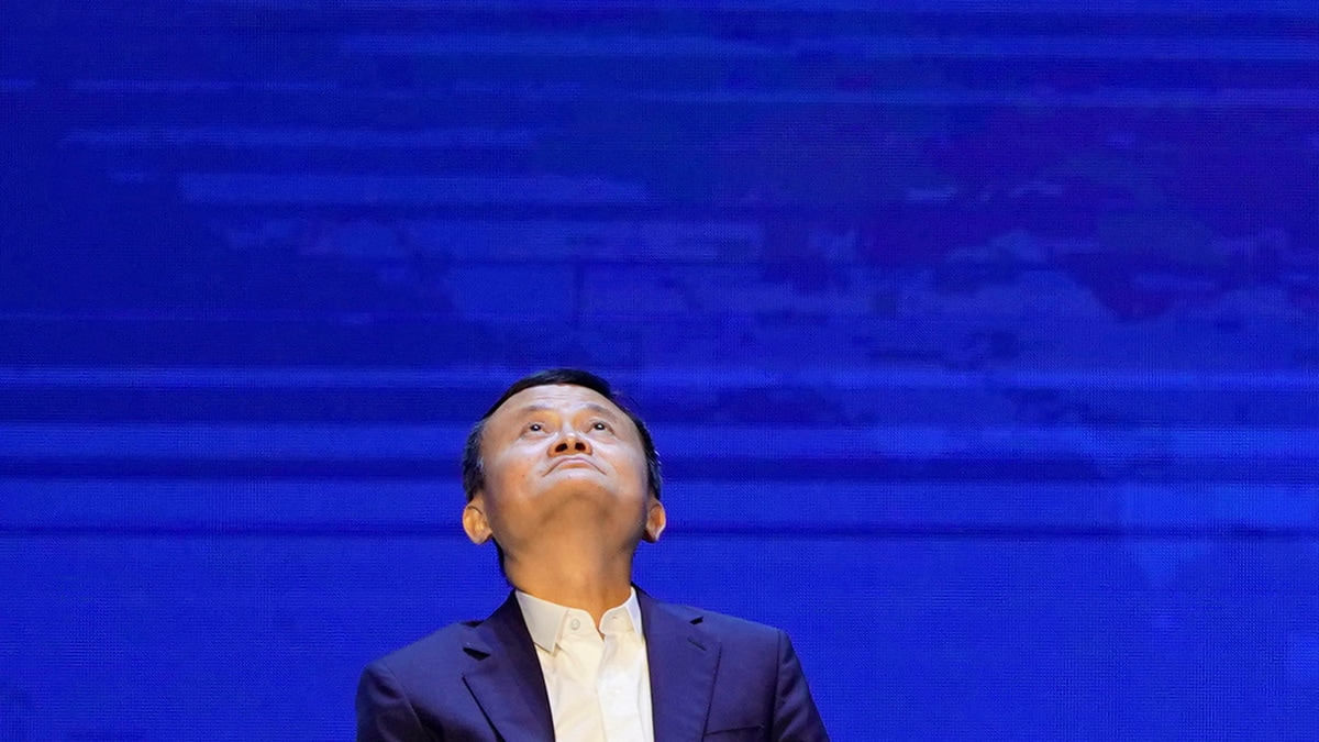 Singles' Day: Alibaba's Jack Ma Says Shopping Results Miss Expectations