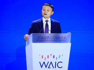 Jack Ma Calls for Stronger WTO Amid US-China Trade War