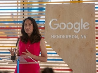 Google's Do-Good Arm Tries to Make Up for Everything Else