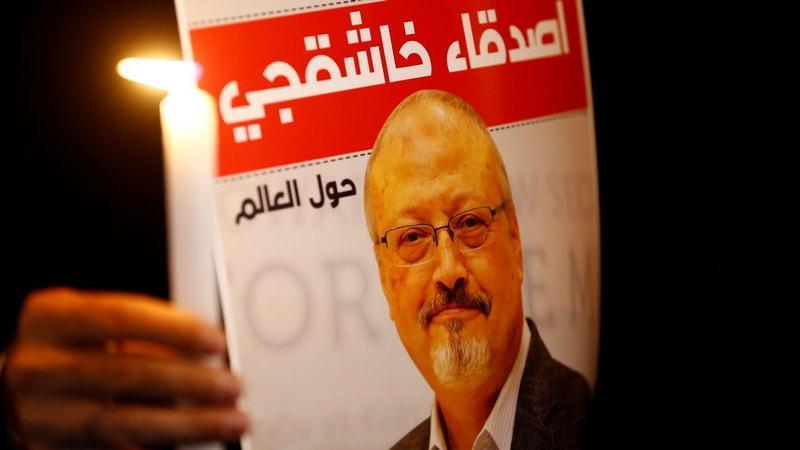 Saudis Call for Amazon Boycott Over Anger at Washington Post