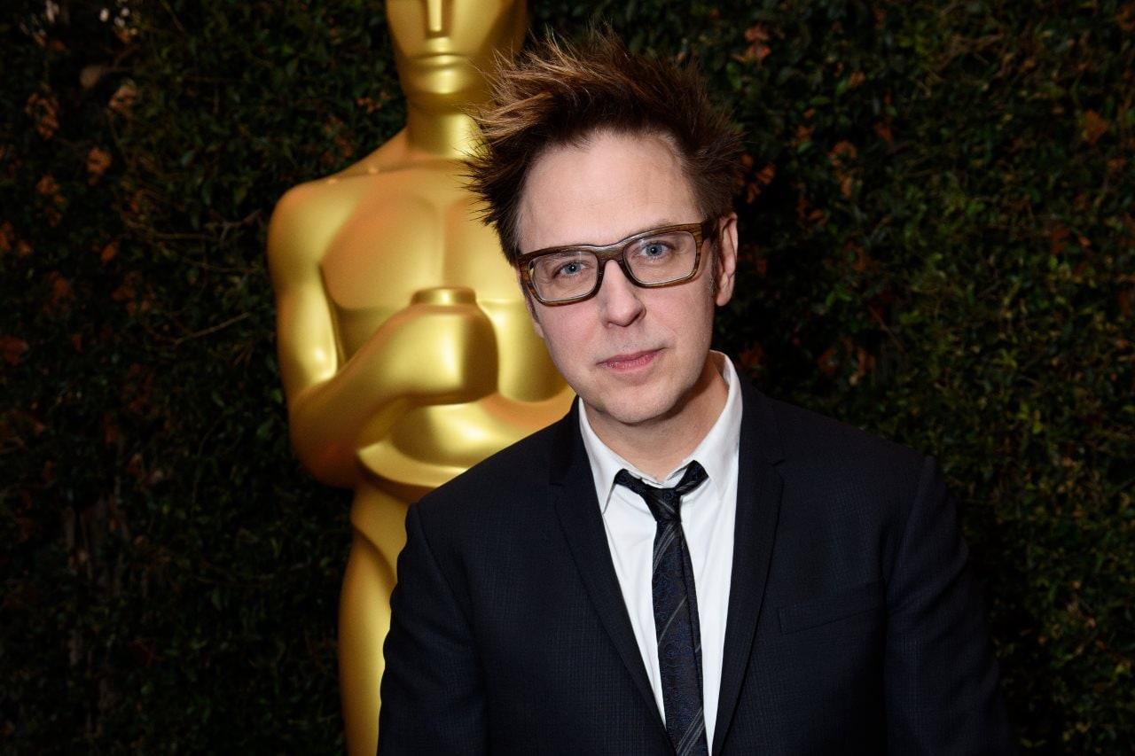 James Gunn Won't Be Rehired for Guardians of the Galaxy Vol. 3: Report