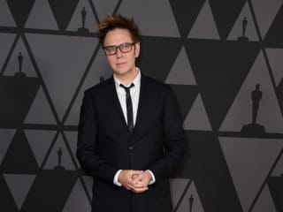 Marvel 'Trying to Persuade' Disney to Rehire James Gunn for Guardians 3