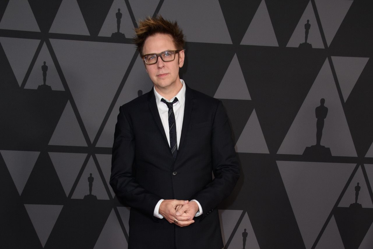 Marvel 'Trying to Persuade' Disney to Rehire James Gunn for Guardians of the Galaxy 3: Report