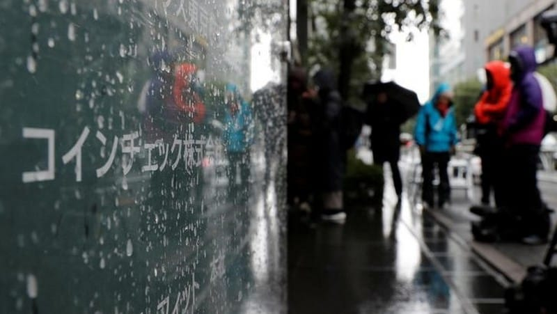 Japan Penalises Several Cryptocurrency Exchanges After Hack