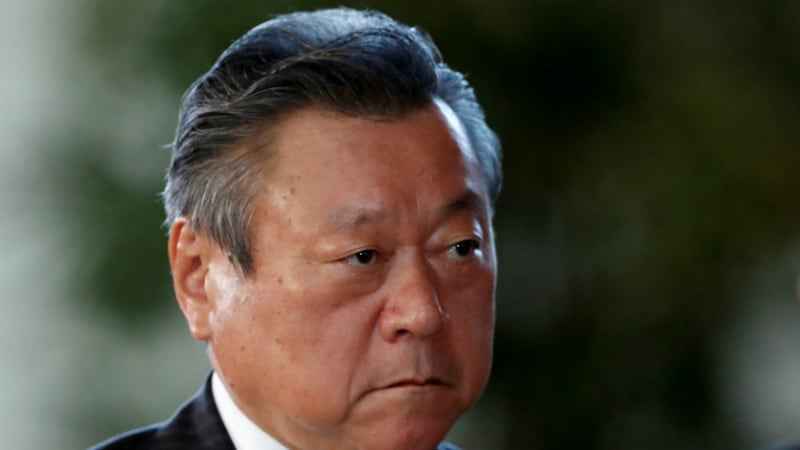Does Not Compute: Japan Cyber-Security Minister Admits Shunning PCs