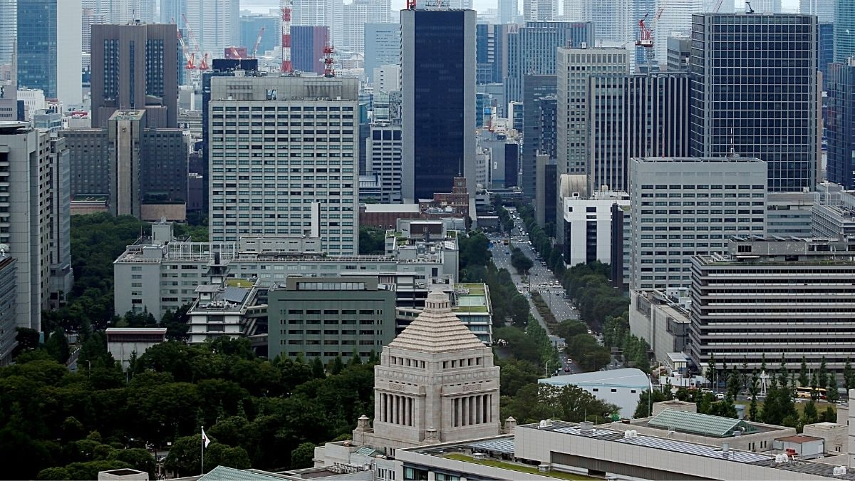 20 Years On, Japan Government's Digital Ambitions Still Stuck in Piles of Paper