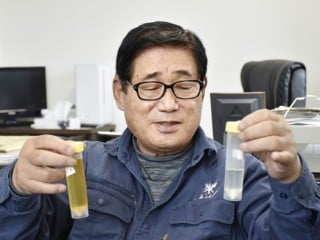 Making Diesel From Ramen Broth? Japanese Transport Company Makes It Possible