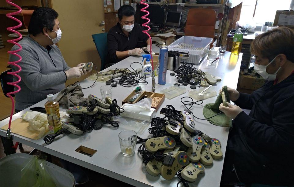 رابطة اليابان لعبة الرجعية facebook 2 رابطة لعبة الرجعية اليابان Coronavirus