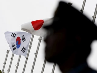 Japan Said to Have Approved Further Exports of High-Tech Material to South Korea